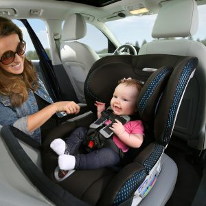 top rated baby car seats