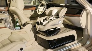 Luxury Car Seats Review